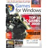 Games for Windows, December 2007