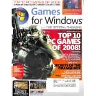 Games for Windows, December 2007