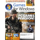Games for Windows, January 2008