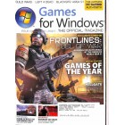 Games for Windows, March 2007