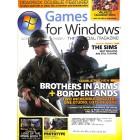 Games for Windows, November 2007