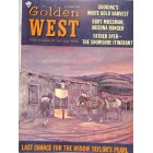 Golden West, November 1967
