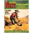 Golden West, September 1969