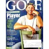 Cover Print of Golf, January 2017
