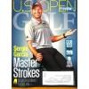 Cover Print of Golf, June 2017