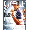 Cover Print of Golf, October 2016