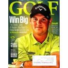 Cover Print of Golf, September 2017