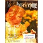 Good Housekeeping, April 1954