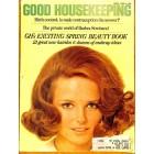 Good Housekeeping, April 1969