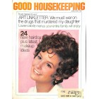 Cover Print of Good Housekeeping, April 1970