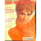 Good Housekeeping, August 1969