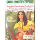 Cover Print of Good Housekeeping, August 1970