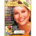 Good Housekeeping, August 1984