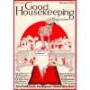 Good Housekeeping, December, 1913. Poster Print. Coles Phillips.