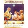 Cover Print of Good Housekeeping, December 1936
