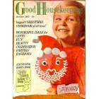 Good Housekeeping, December 1963