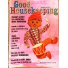 Cover Print of Good Housekeeping, December 1966