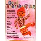 Good Housekeeping, December 1966