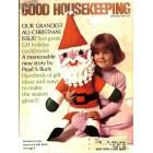 Good Housekeeping, December 1968