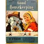 Good Housekeeping, January 1939