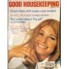 Cover Print of Good Housekeeping, January 1970