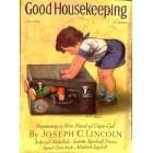 Good Housekeeping, July 1936