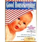 Good Housekeeping, July 1954