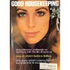 Cover Print of Good Housekeeping, July 1970