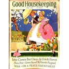 Good Housekeeping, June 1936