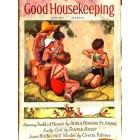 Good Housekeeping, June 1937