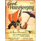 Good Housekeeping, June 1938
