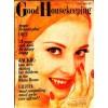 Cover Print of Good Housekeeping, June 1961