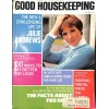 Cover Print of Good Housekeeping, May 1970