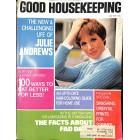 Good Housekeeping, May 1970