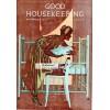 Good Housekeeping, November, 1916. Poster Print. Coles Phillips.