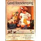 Good Housekeeping, November 1936