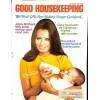 Cover Print of Good Housekeeping, November 1969