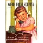 Good Housekeeping, October 1944