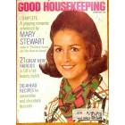 Good Housekeeping, October 1968
