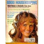 Good Housekeeping, October 1969