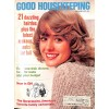 Cover Print of Good Housekeeping, October 1970