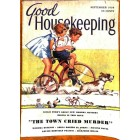 Good Housekeeping, September 1938