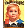Cover Print of Good Housekeeping, September 1954