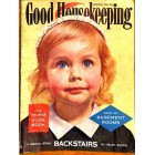 Good Housekeeping, September 1954