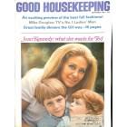 Cover Print of Good Housekeeping, September 1969