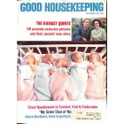 Cover Print of Good Housekeeping, September 1970