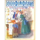 Cover Print of Good Old Days, 1969
