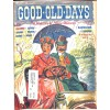 Cover Print of Good Old Days, April 1969