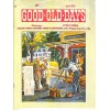 Cover Print of Good Old Days, April 1970