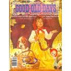 Good Old Days, April 1977